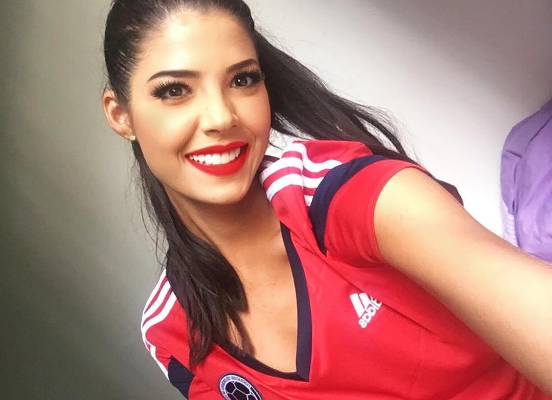 anabella castro, 4th runner-up de miss international 2018. - Página 3 17596810