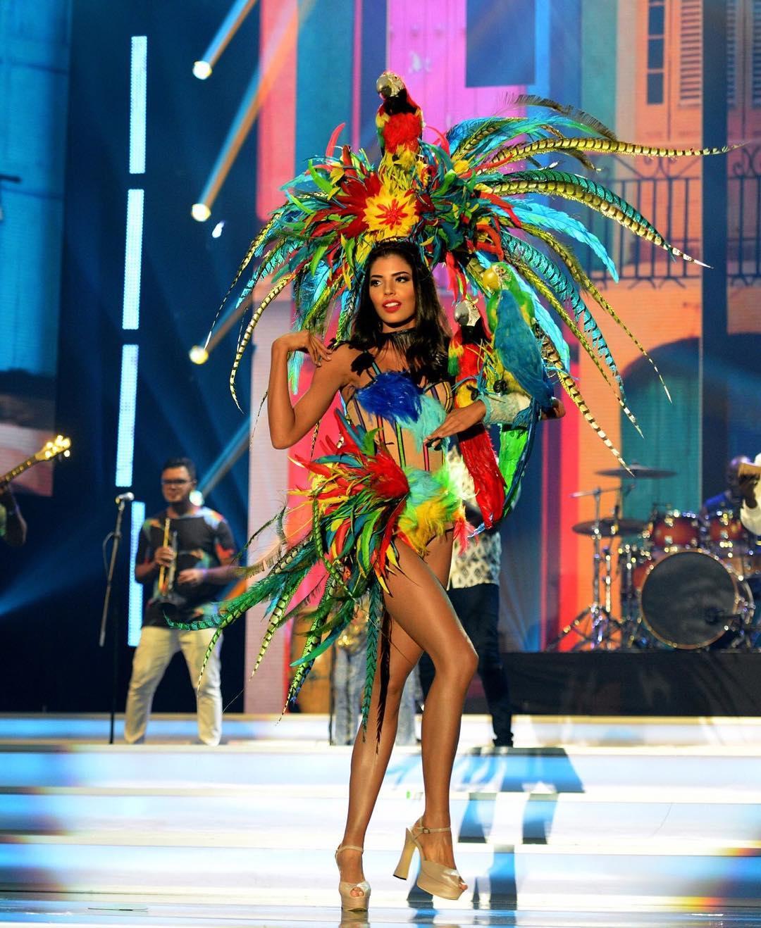 anabella castro, 4th runner-up de miss international 2018. - Página 3 17819012