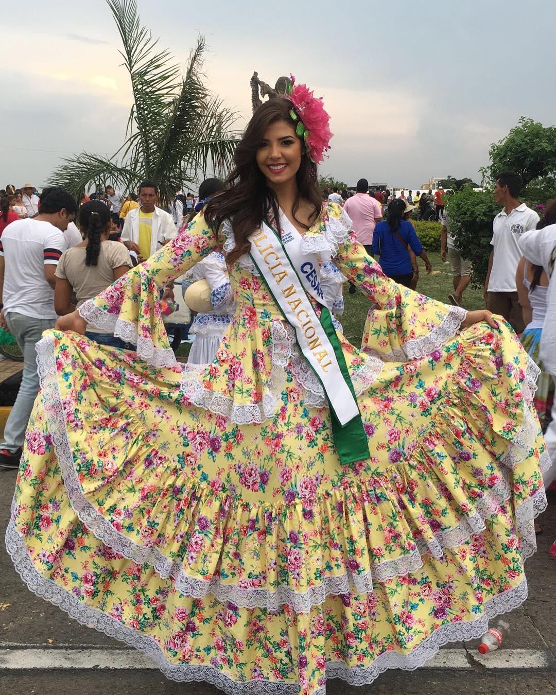 anabella castro, 4th runner-up de miss international 2018. - Página 2 18161111