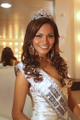 claudia maria carrasco, miss exclusive of the world 2011. 1cadcc11