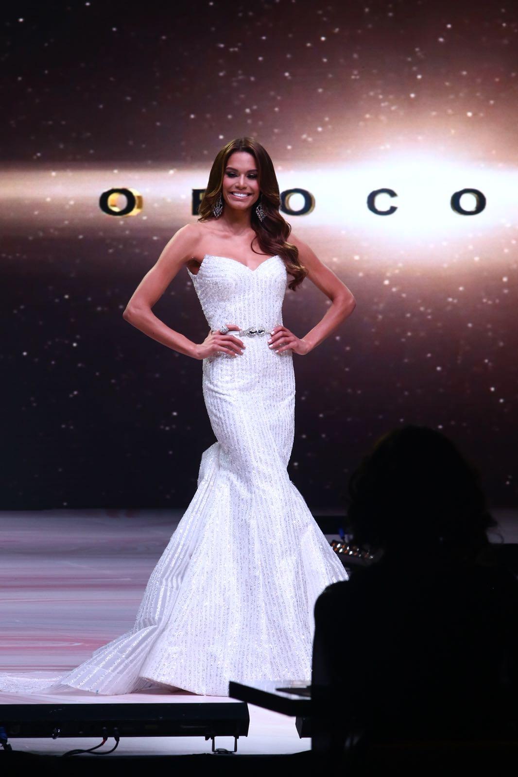 mayde columna, miss orocovis universe 2018/miss intercontinental 2010. - Página 3 20180913