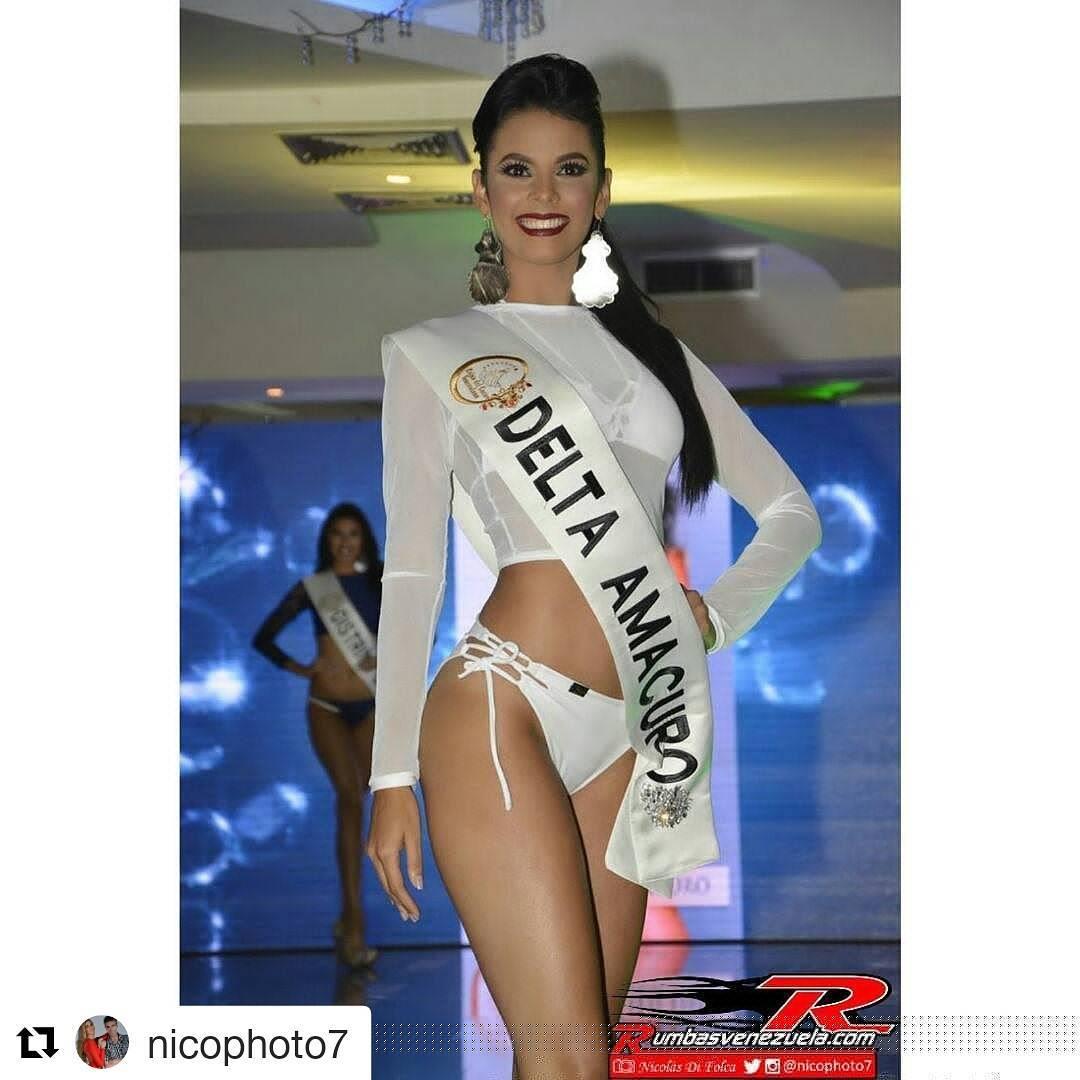 alexandra sanabria, miss tourism world venezuela 2018. - Página 2 21827511