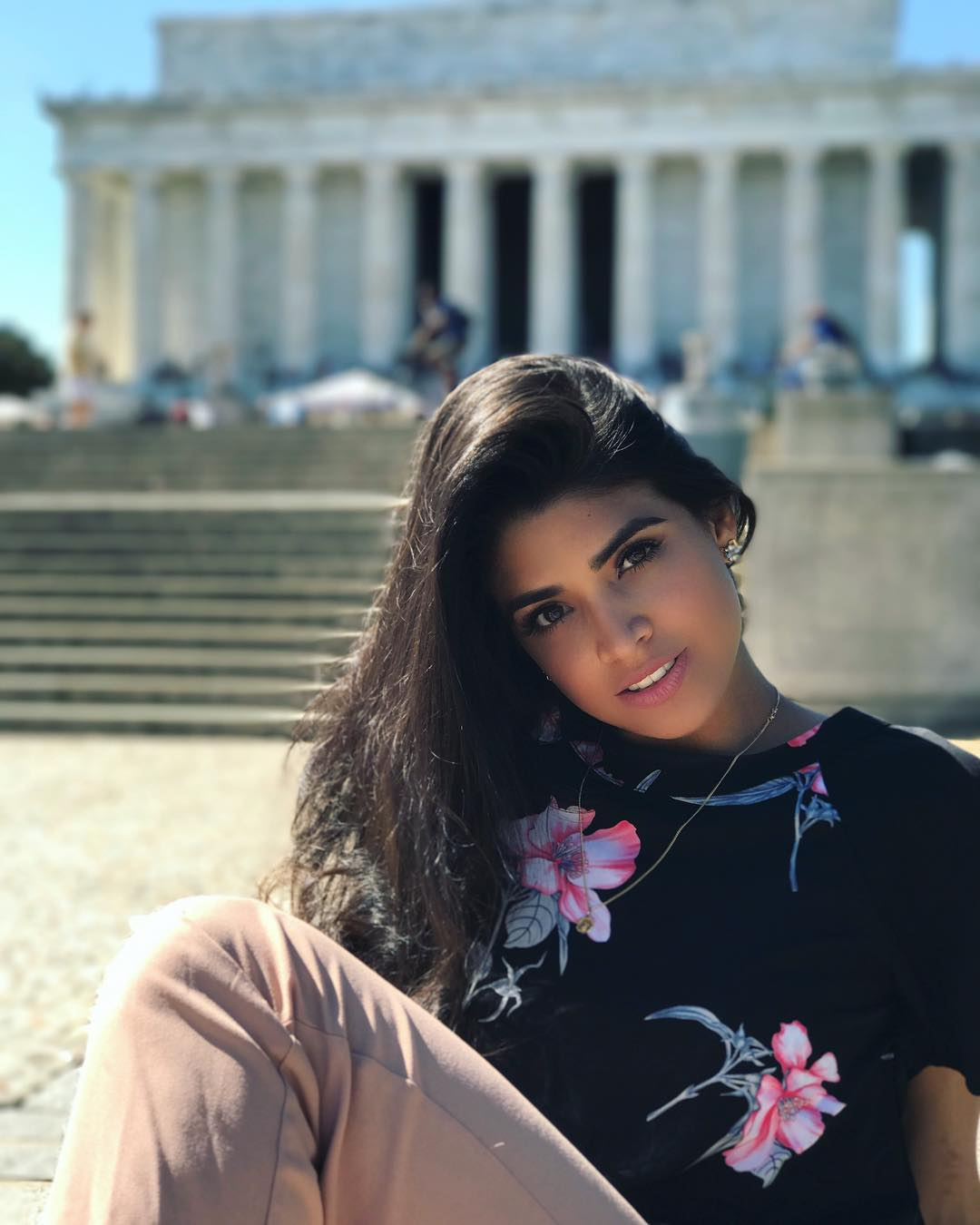 lucia arellano, top 6 de miss peru 2019.  21984510
