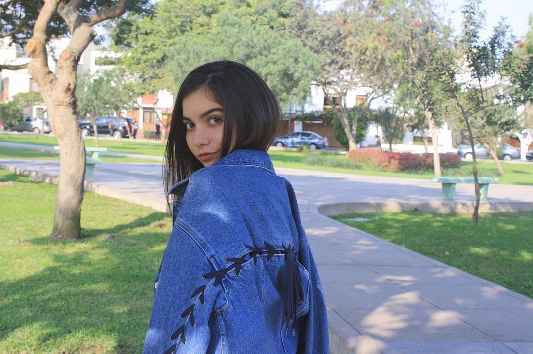 lusiana varela, miss teen mundial peru 2018. 22159210