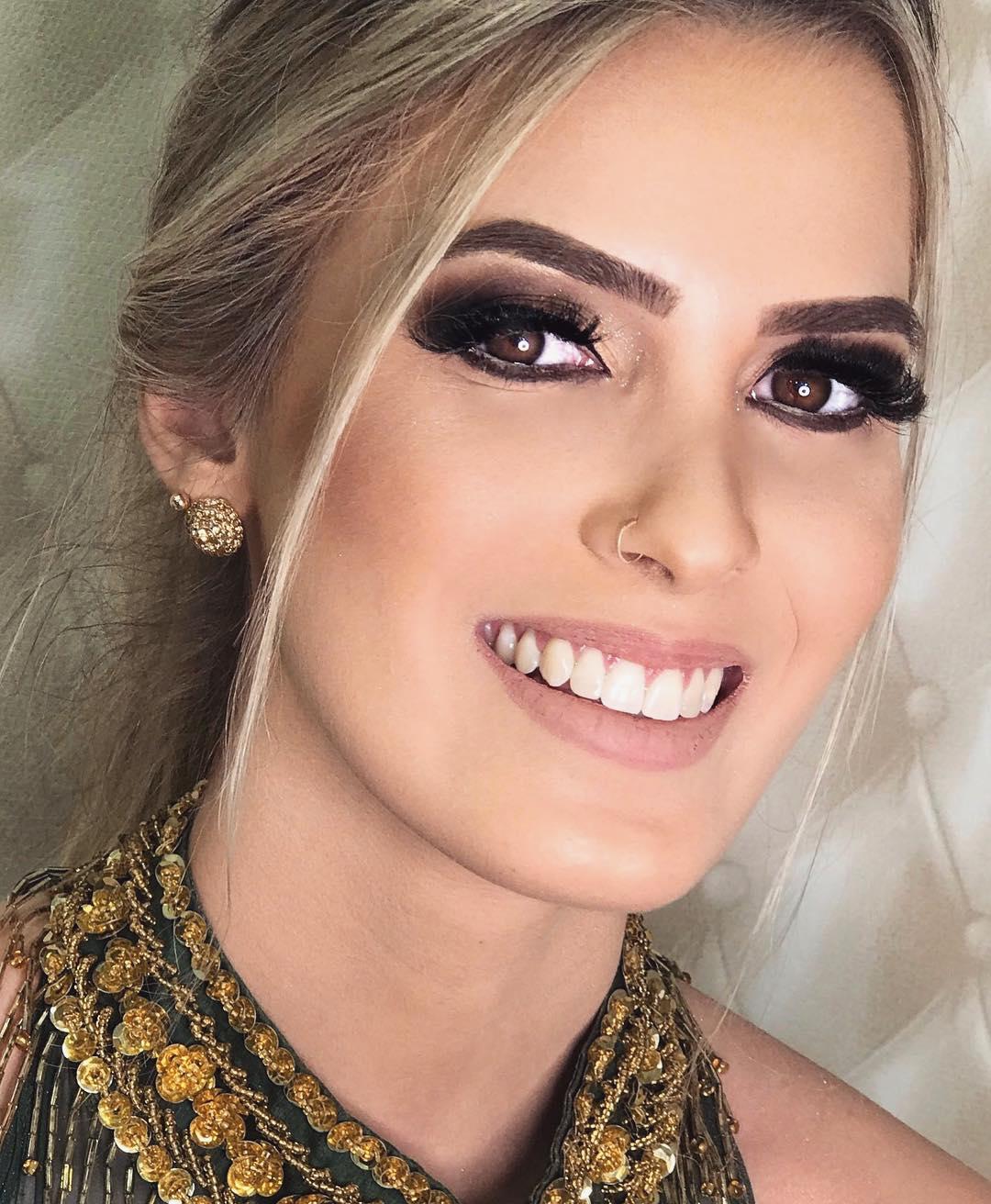 taina laydner, miss eco brasil 2019. - Página 2 22427110