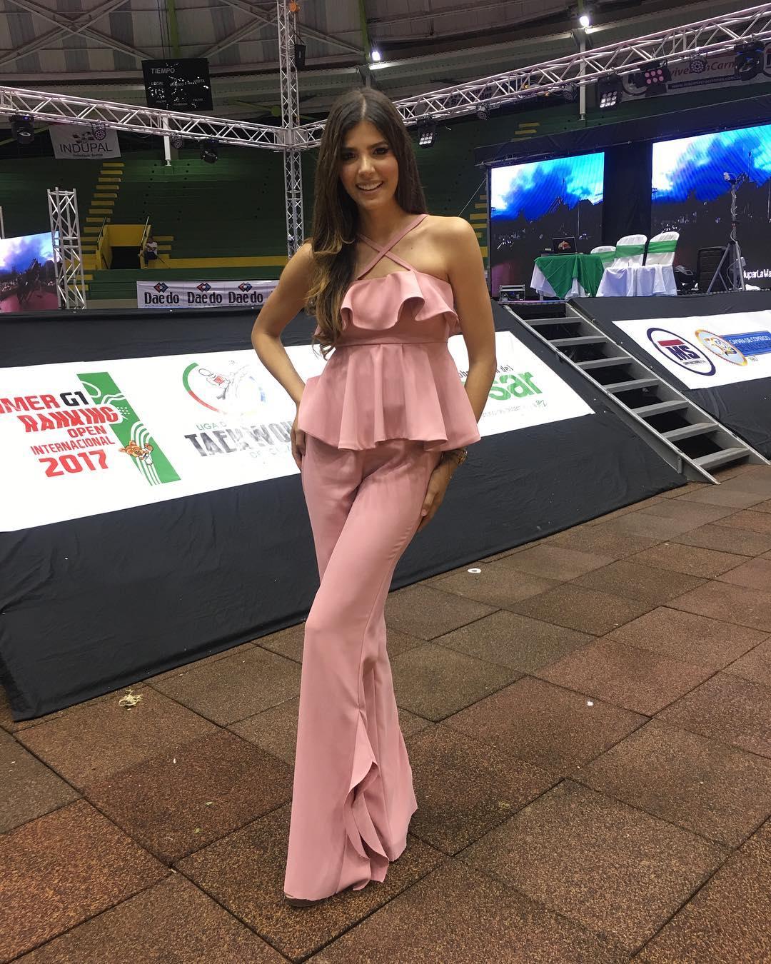 anabella castro, 4th runner-up de miss international 2018. - Página 2 22637310