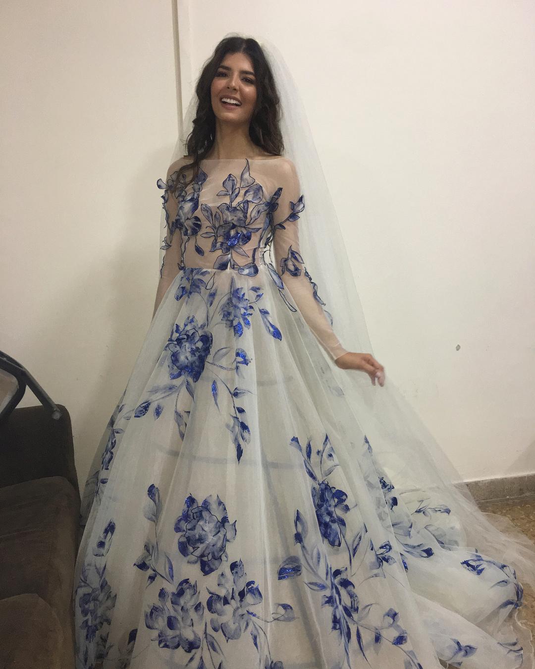 anabella castro, 4th runner-up de miss international 2018. - Página 2 22710412