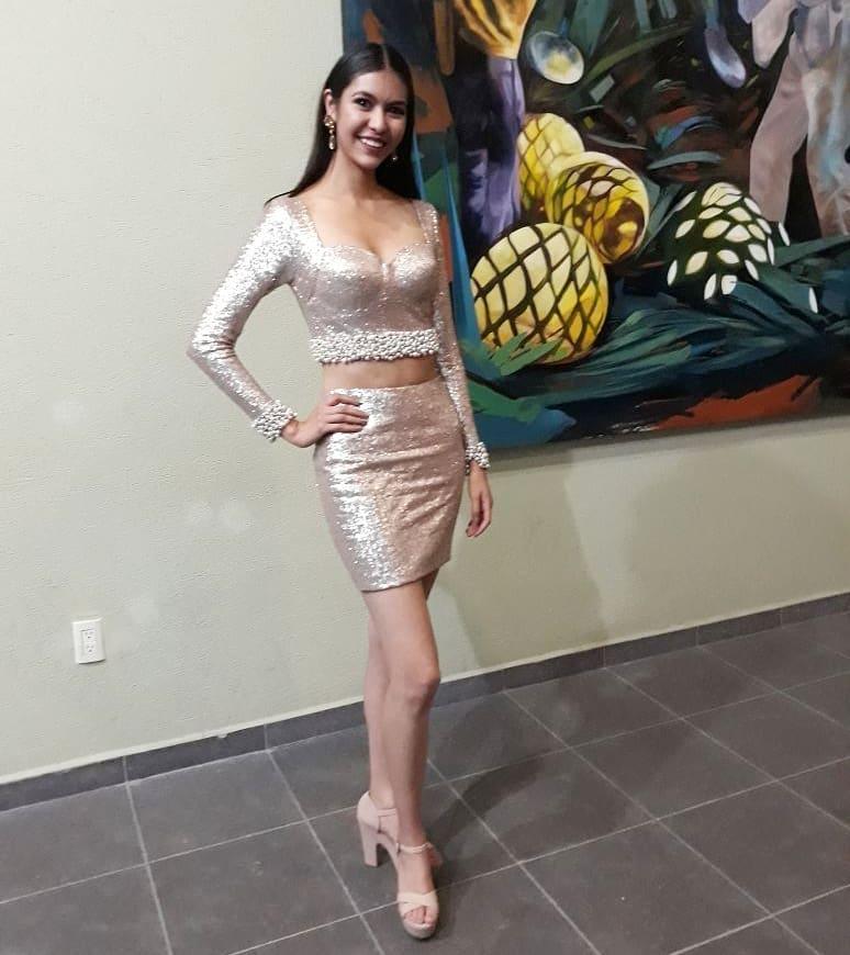 mariana arellano, miss globe zacatecas 2018. - Página 2 25005910