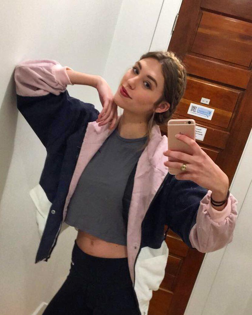 mackenzie lawrence, top 20 de miss asia pacific international 2018.  - Página 2 25011810