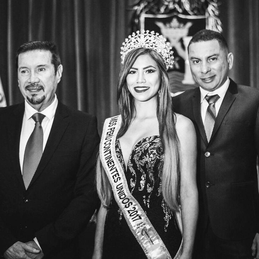 karen vanessa valverde vidal, miss peru continentes unidos 2017/miss peru earth-water 2016. - Página 2 25017810