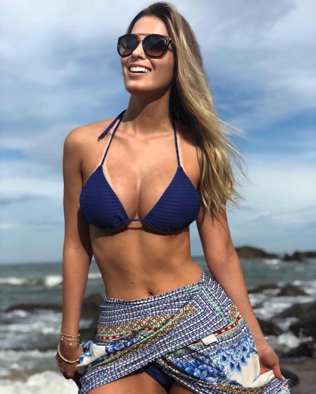 taina laydner, miss eco brasil 2019. 25022510