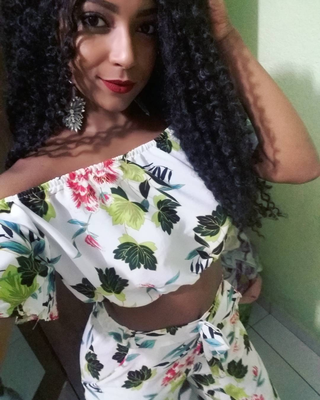 caroline ferreira, miss rondonia mundo 2018. - Página 2 25026310