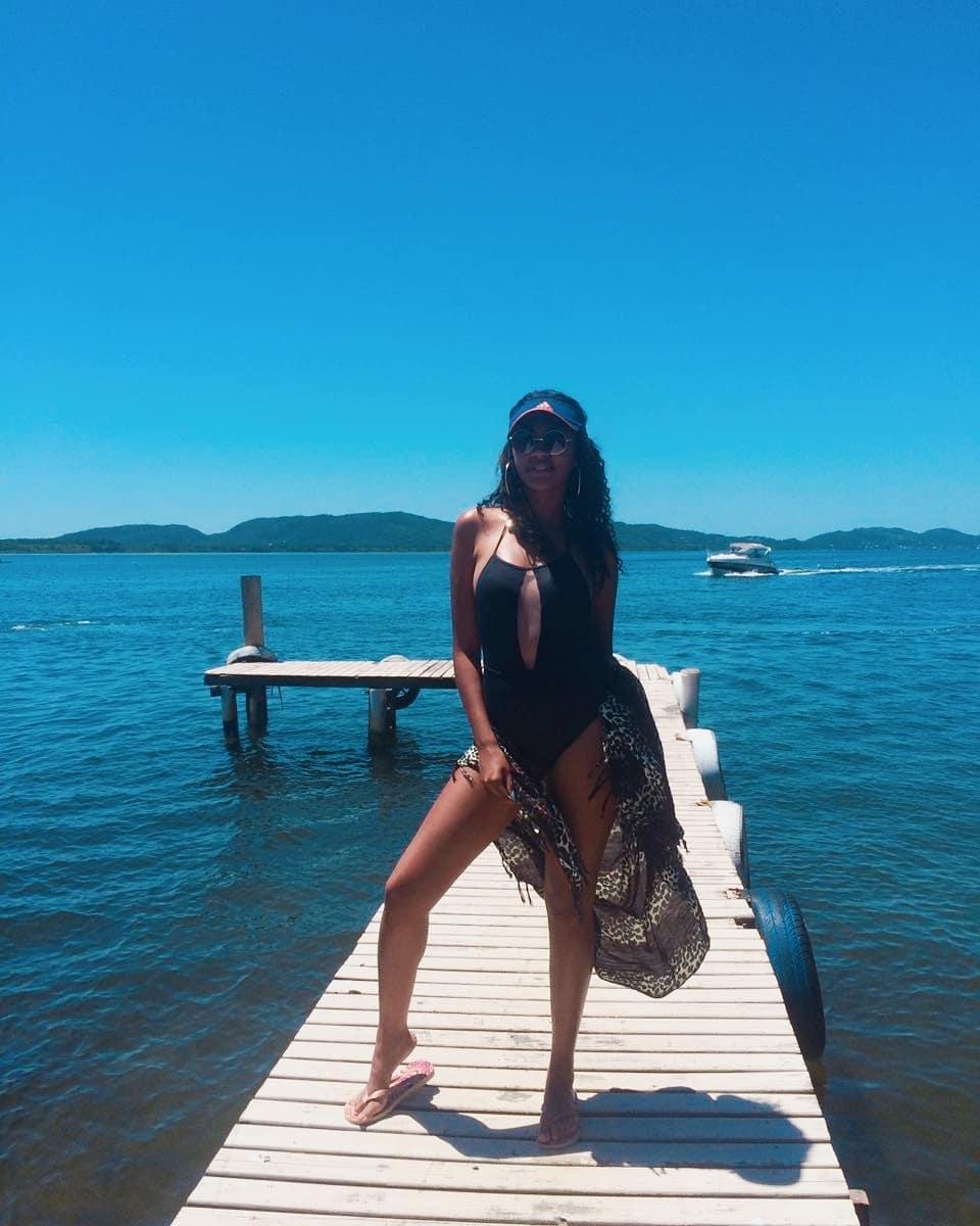 helena maier, miss grande florianopolis mundo 2018. 25035710