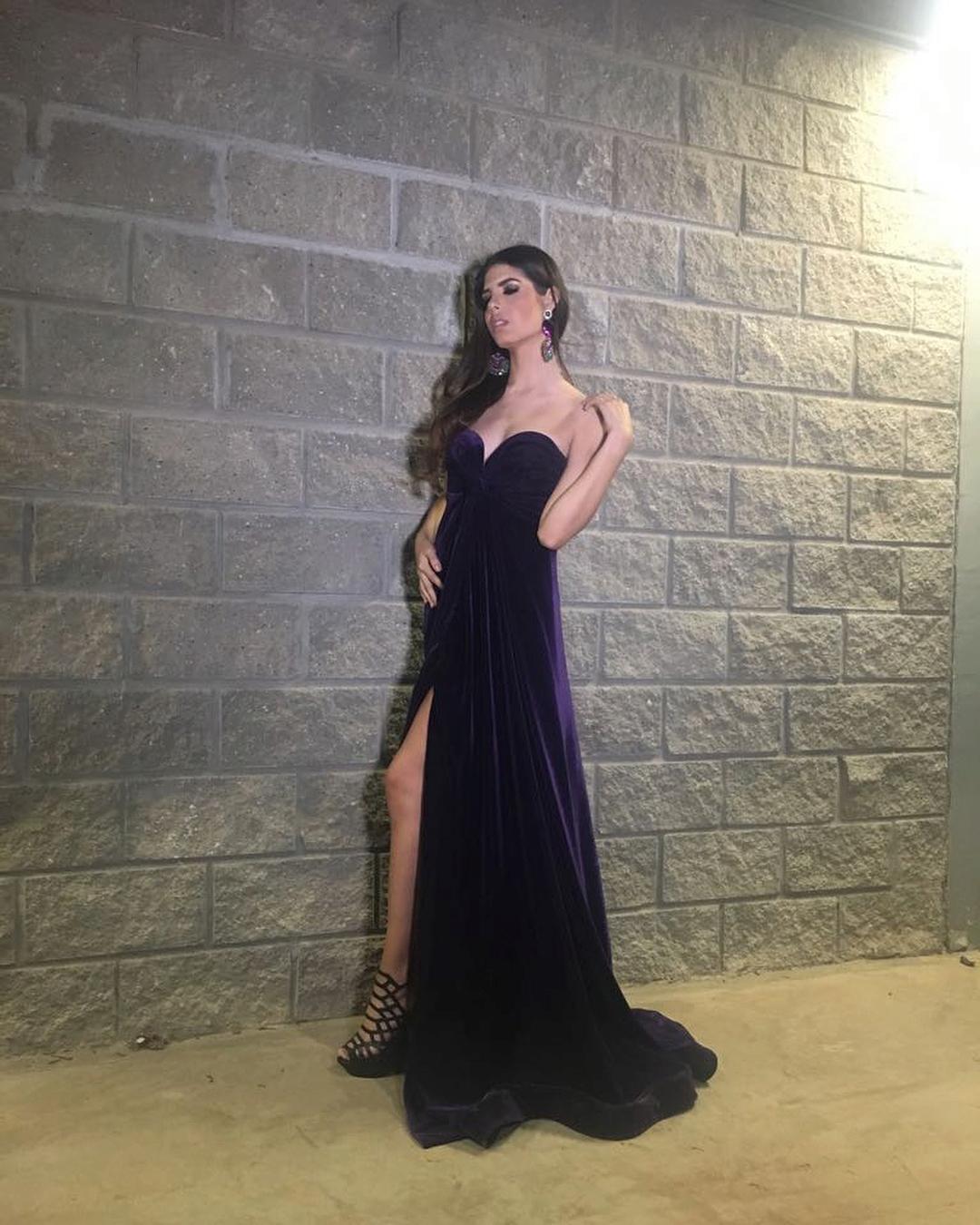 anabella castro, 4th runner-up de miss international 2018. - Página 2 25038510