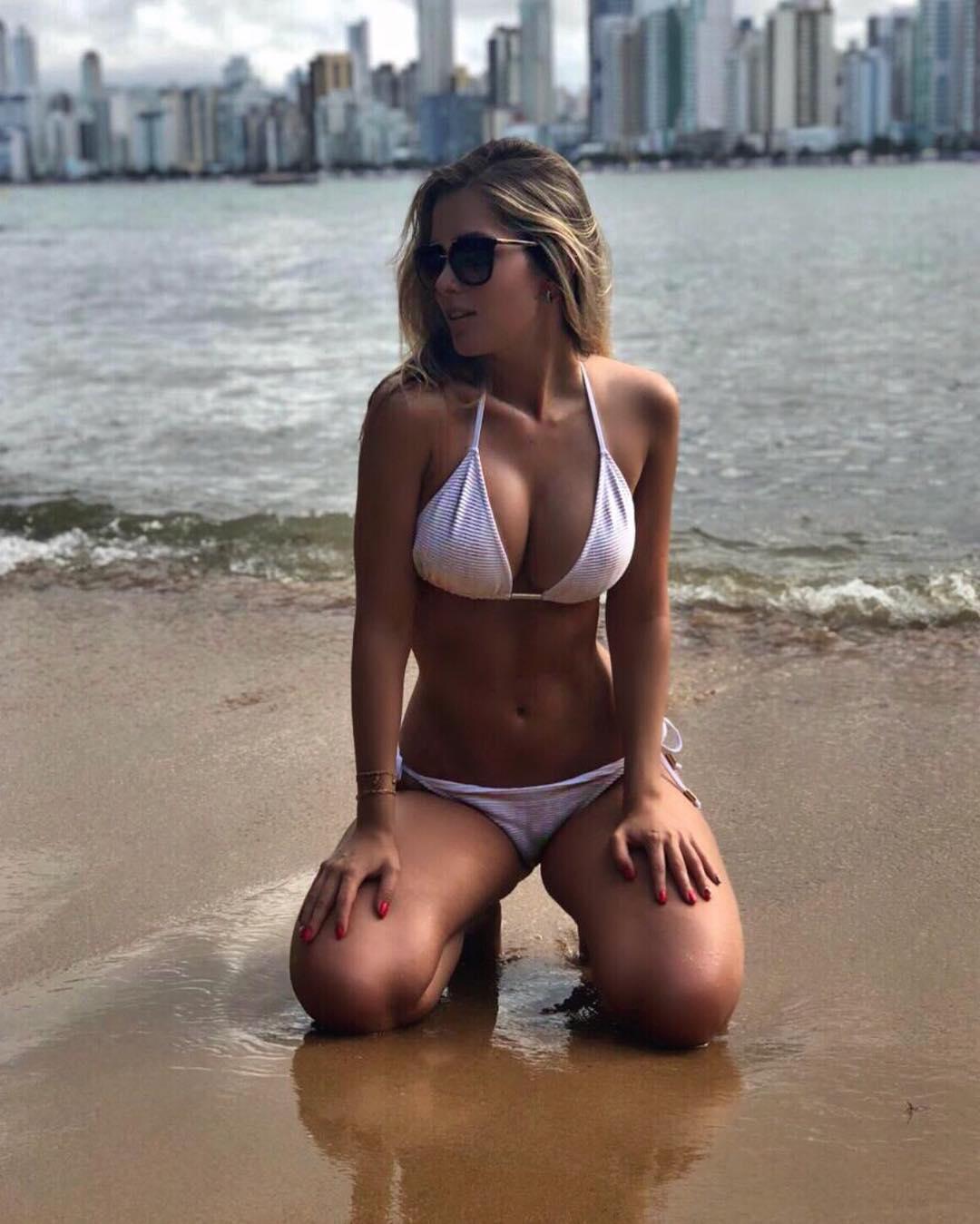 taina laydner, miss eco brasil 2019. 26066710
