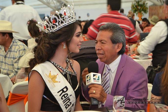 lisandra torres, top 6 de miss teen mundial 2019/miss teen intercontinental 2018/2nd runner-up de miss teenager international 2018. 26068110