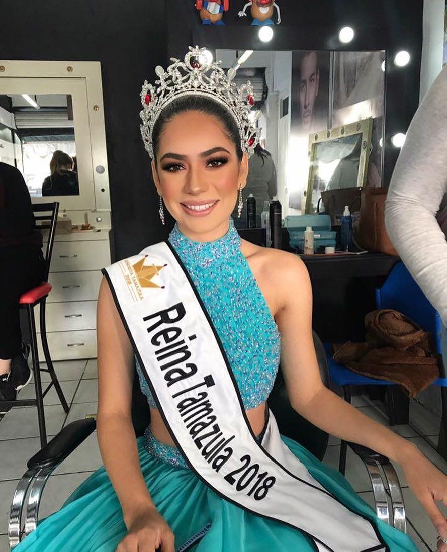 lisandra torres, top 6 de miss teen mundial 2019/miss teen intercontinental 2018/2nd runner-up de miss teenager international 2018. 26863111