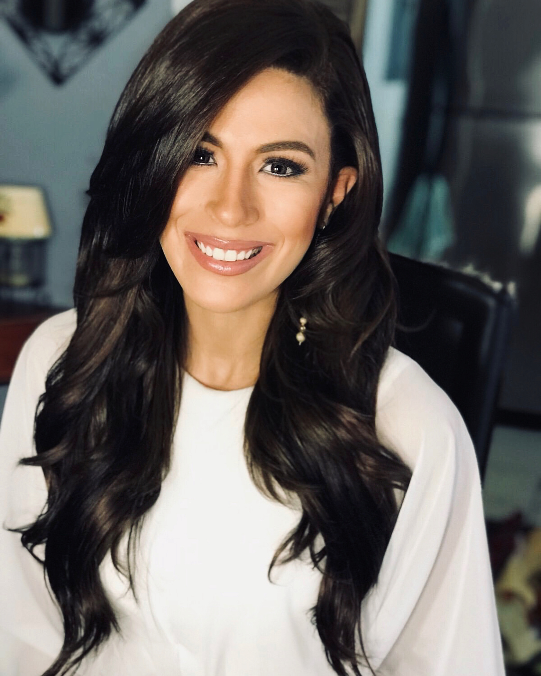 yarelis salgado, miss international puerto rico 2018. - Página 2 26866910
