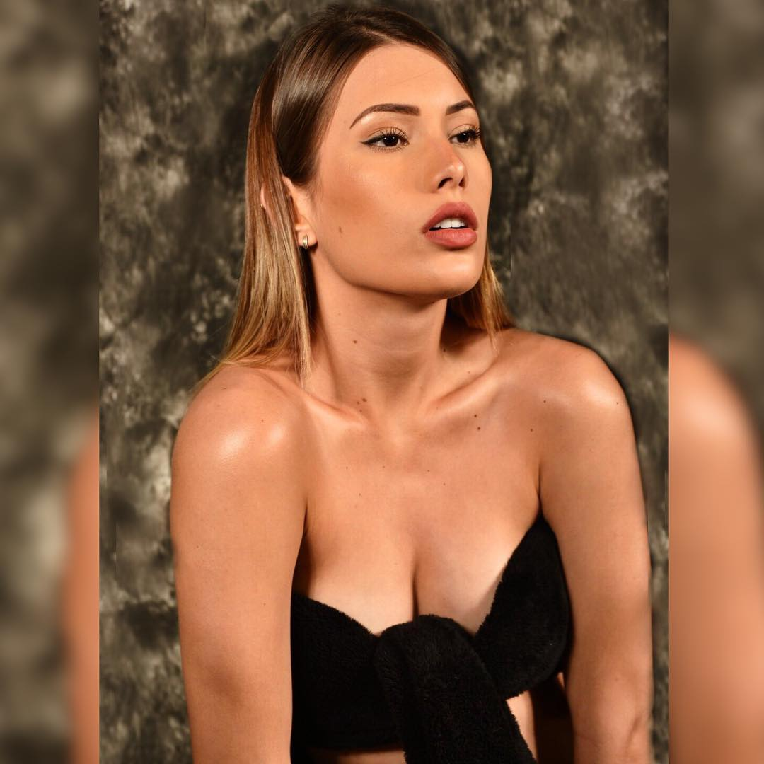 nicole ustariz, supermodel international venezuela 2018. - Página 2 27574410