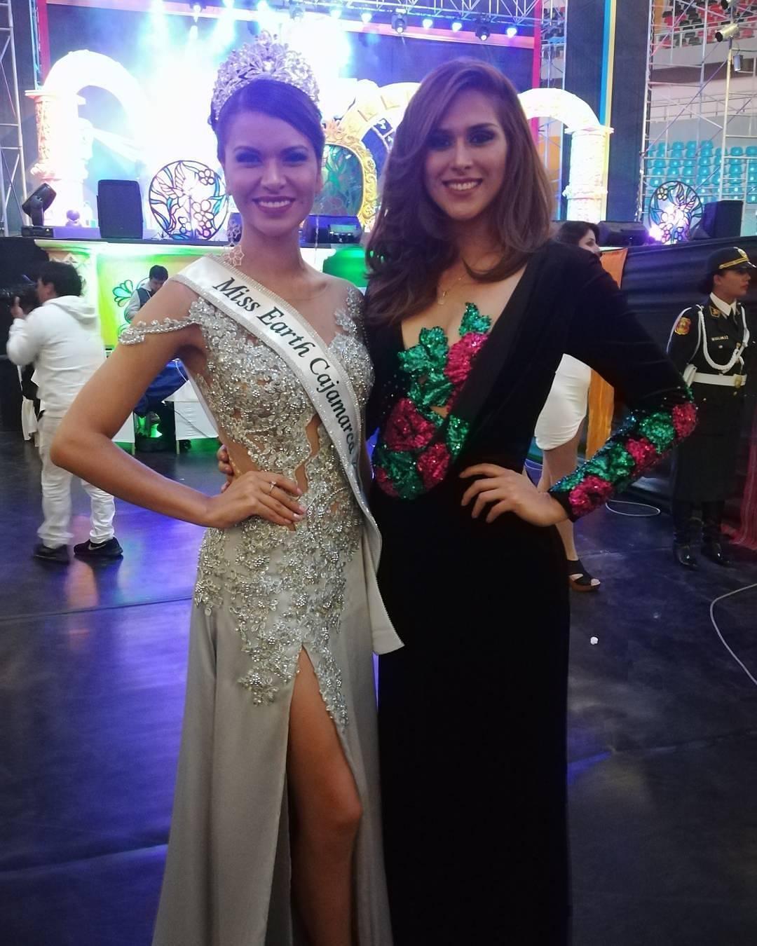 melody calderon, candidata a miss peru universo 2019/primera finalista reyna mundial banano 2018. - Página 2 27577010