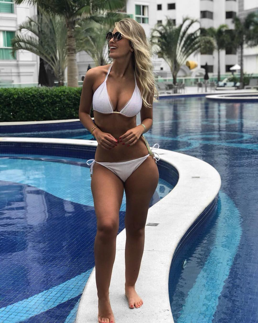 taina laydner, miss eco brasil 2019. 27580710