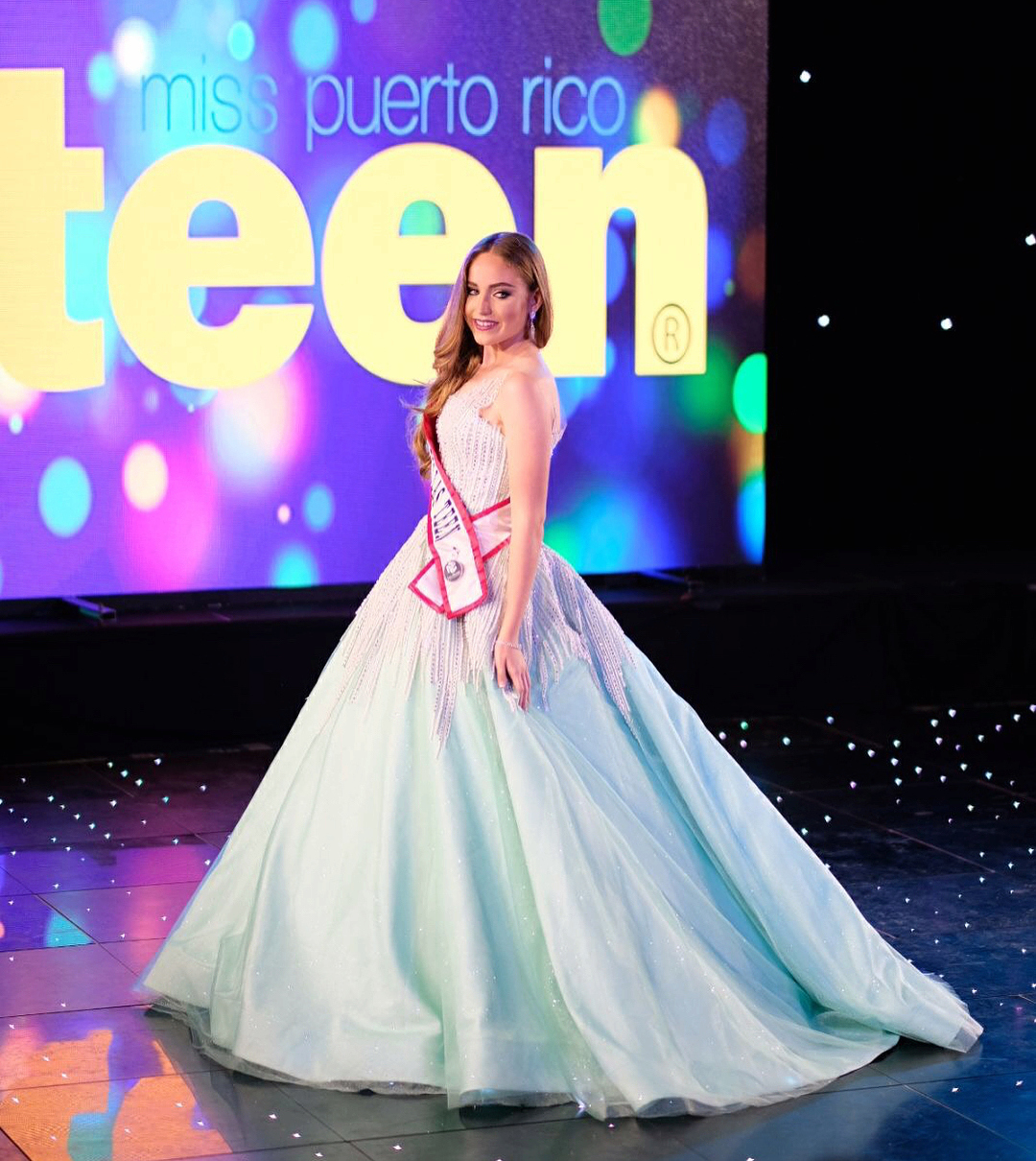 adela arostegui, 3rd runner-up de miss teenager international 2018/1st runner-up de miss teen intercontinental. 27580910