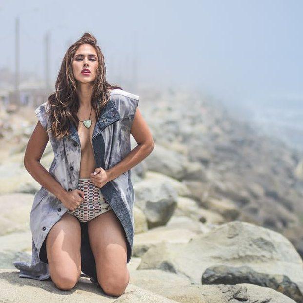 melody calderon, candidata a miss peru universo 2019/primera finalista reyna mundial banano 2018. 27879210