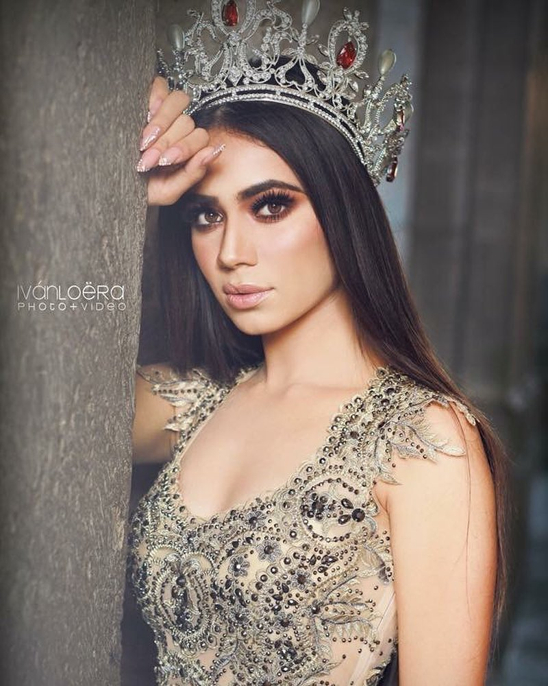 lisandra torres, top 6 de miss teen mundial 2019/miss teen intercontinental 2018/2nd runner-up de miss teenager international 2018. 27879810