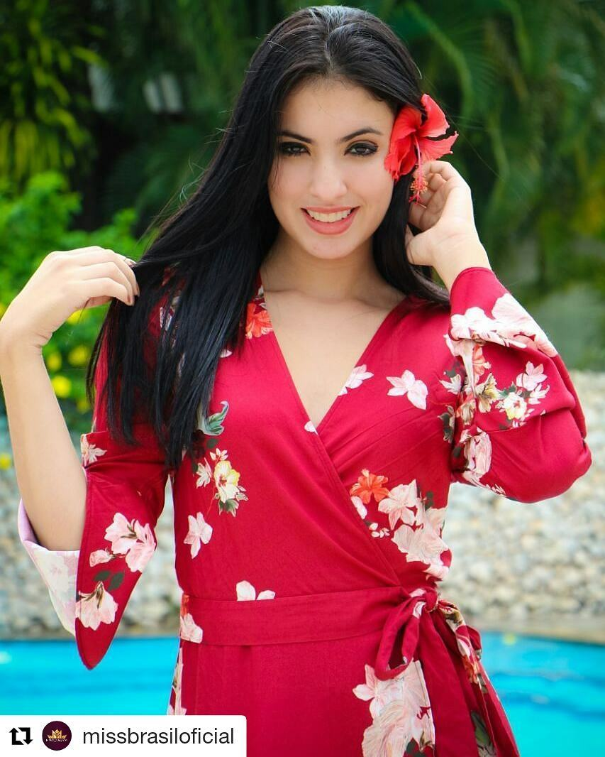 cristielli camargo, miss supranational vale do rio grande 2020/top 21 de miss brasil mundo 2018. - Página 2 27892210