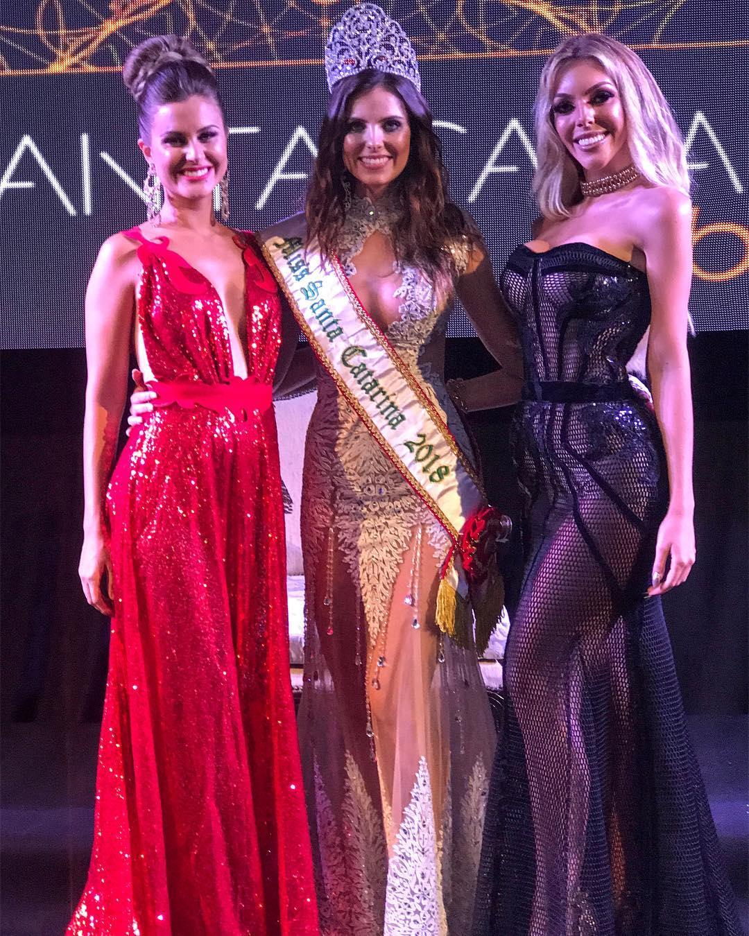 anissa marie klafke, miss santa catarina empresarial 2018. - Página 2 28429311