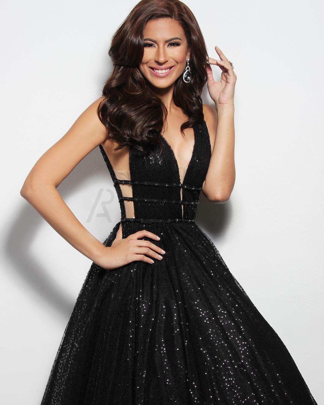yarelis salgado, miss international puerto rico 2018. - Página 2 28430410