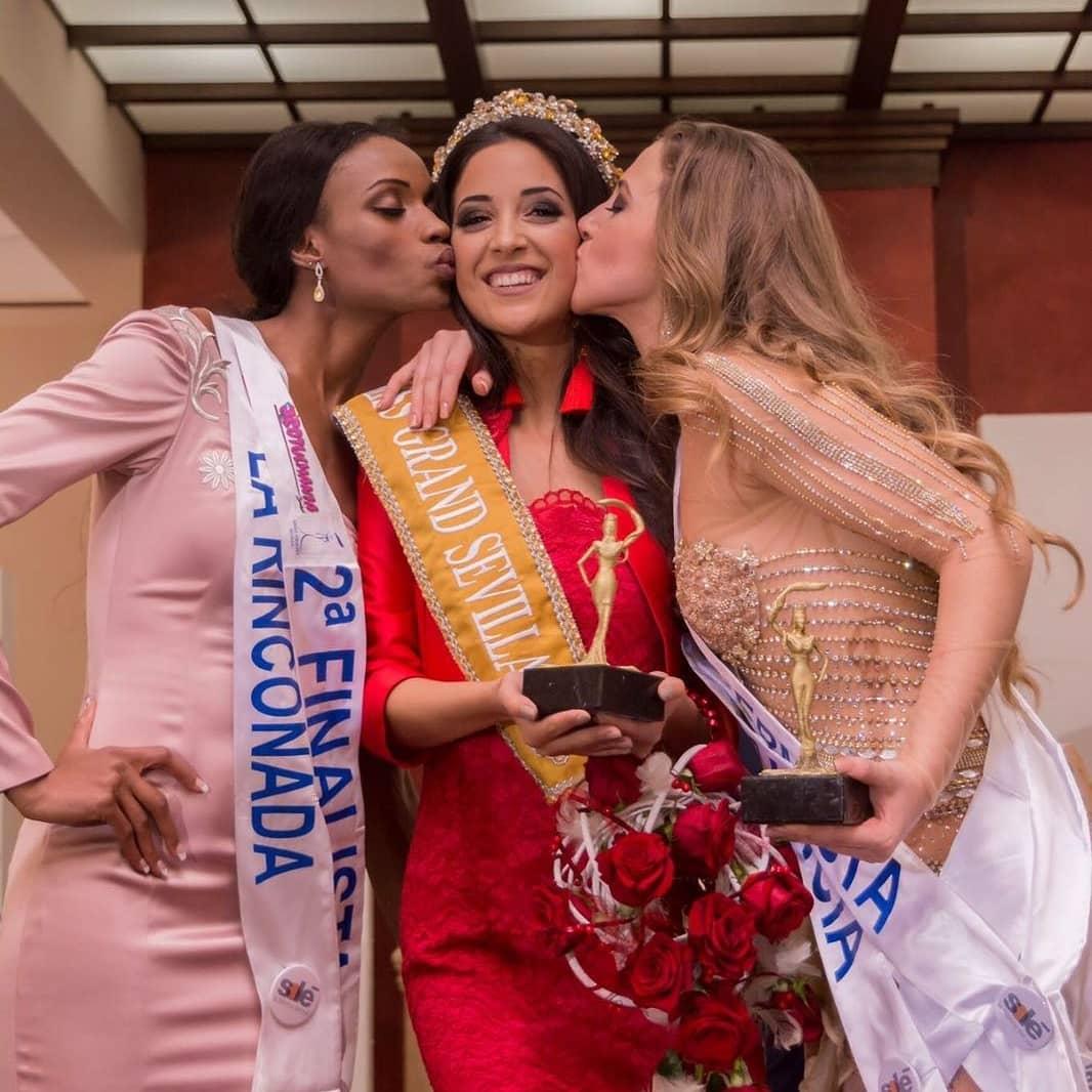 mariola partida angulo, ex miss grand spain 2018 (renuncio). 28432510