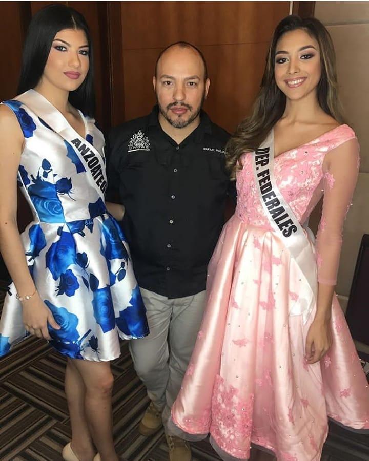 valentina aguilarte, 4th runner-up de miss teenager international 2018. 28432810