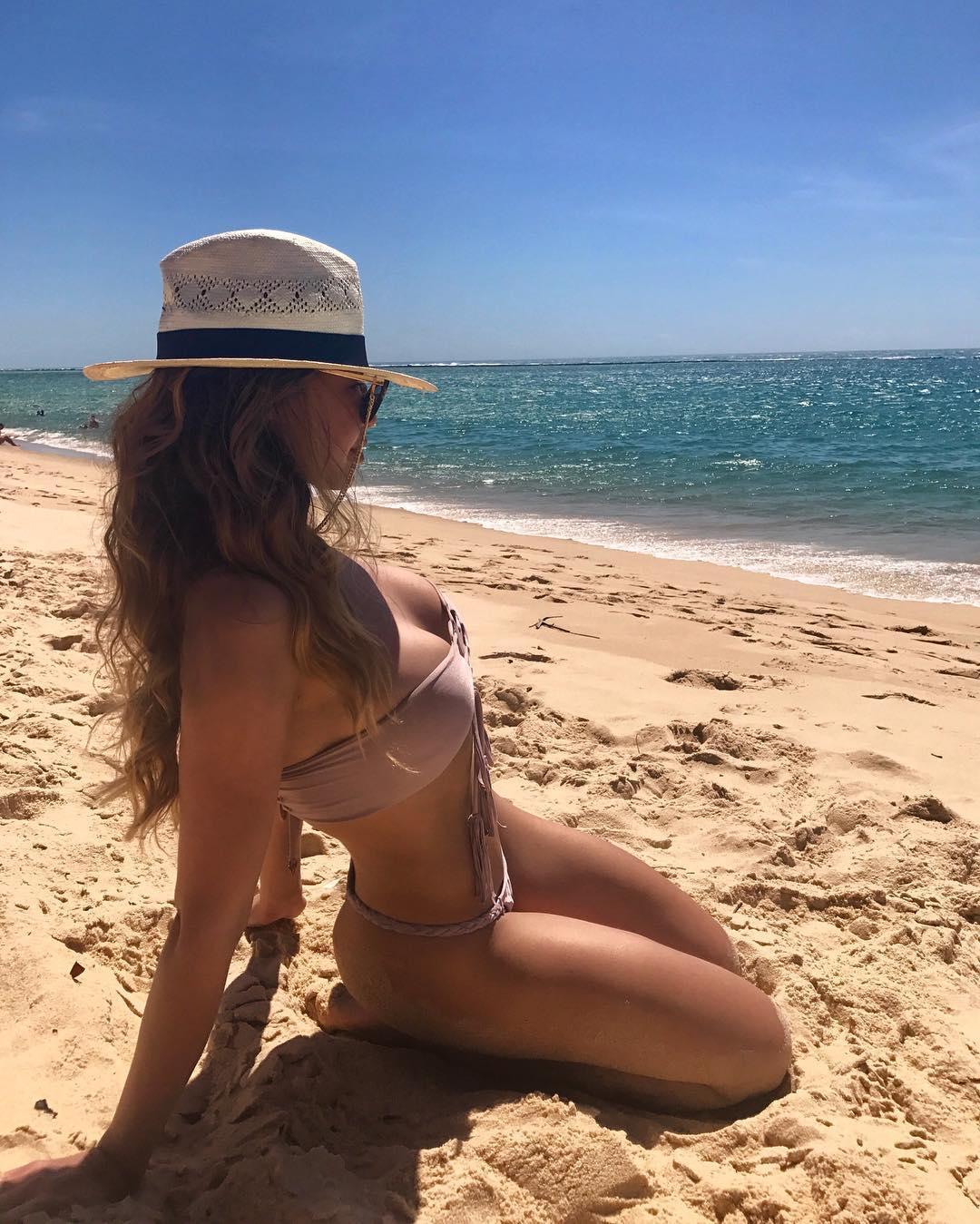 fernanda recht, miss brasil internacional 2018. 28436210