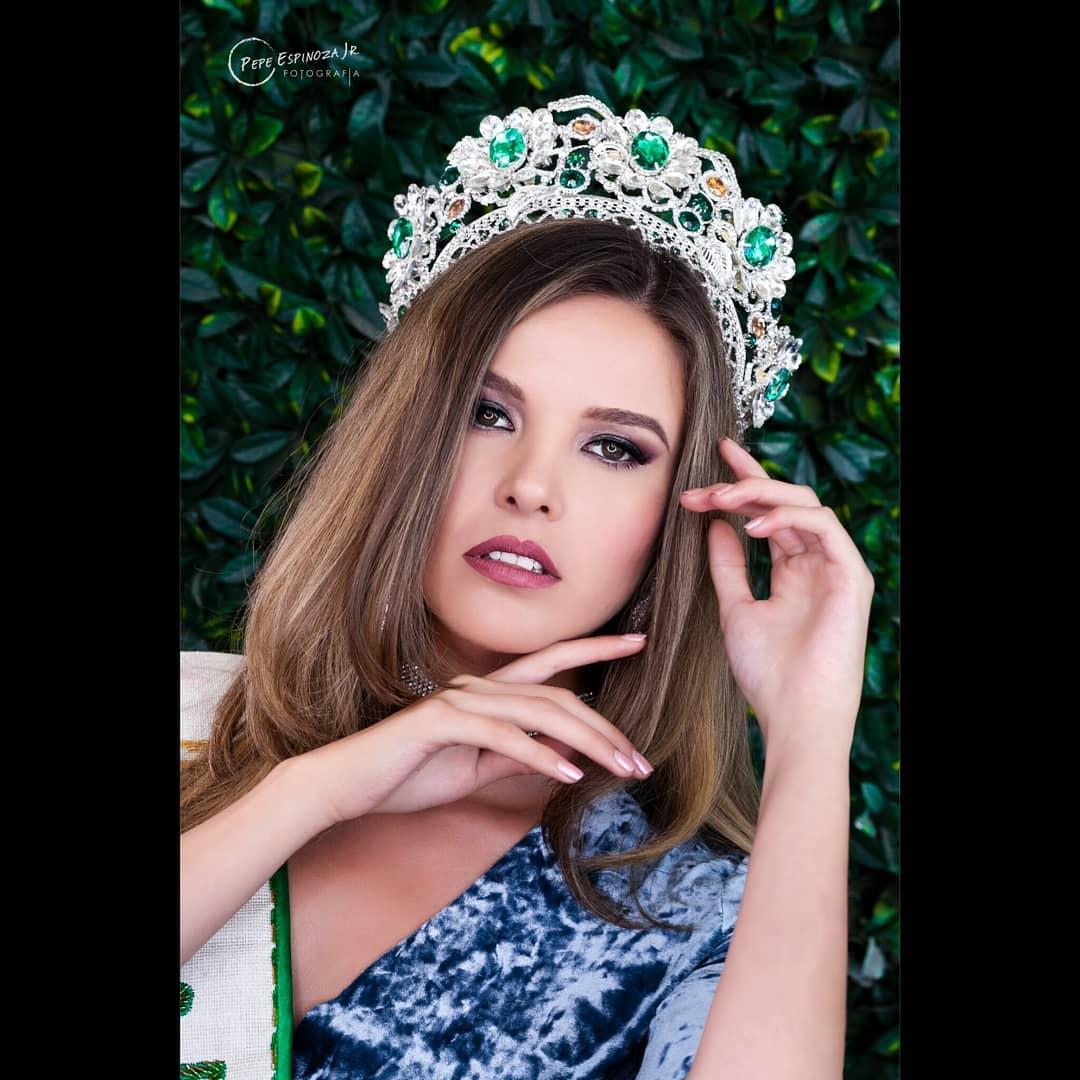 "ana karen ""any"" bustos gonzales, miss earth mexico 2017. - Página 18 28436410"