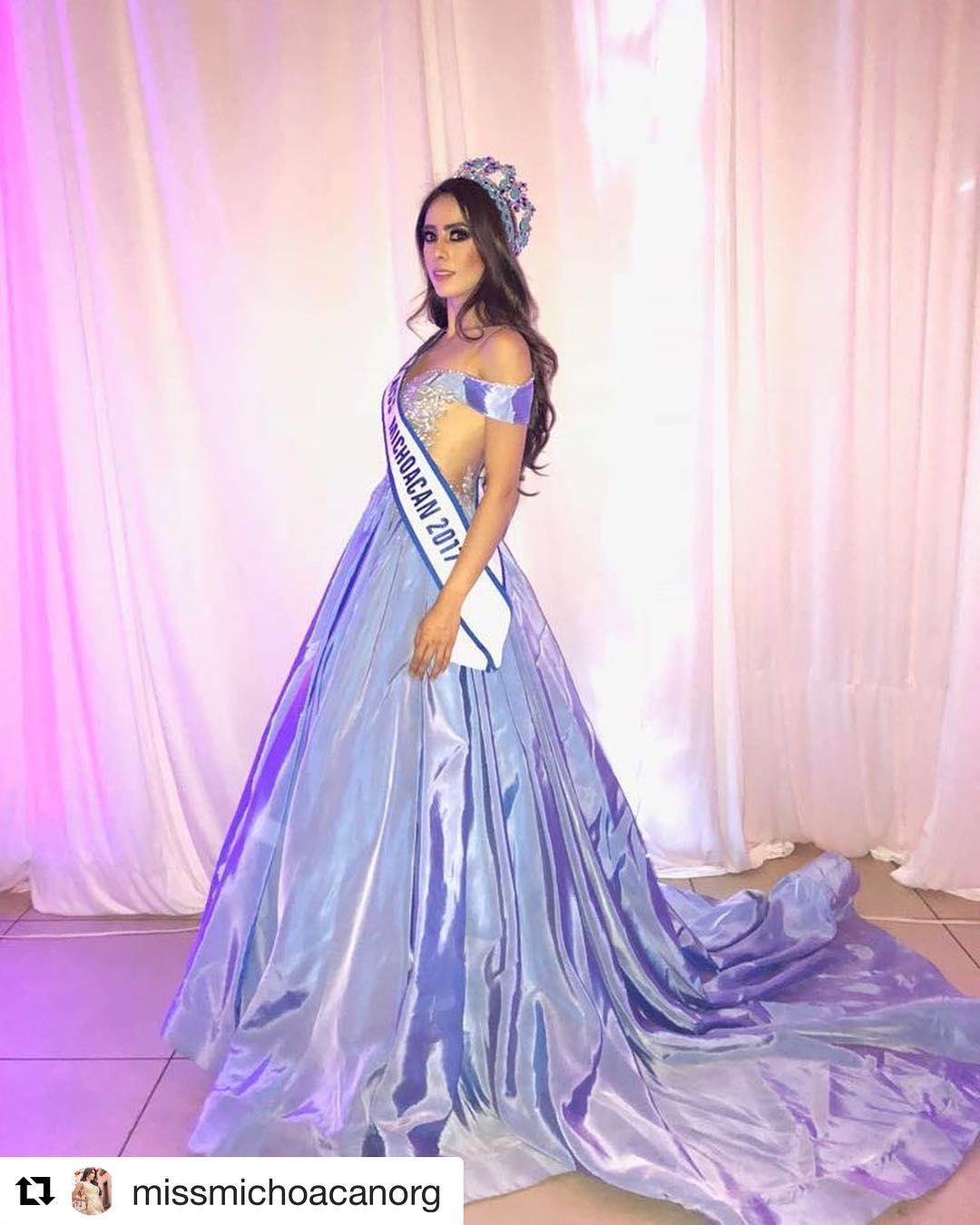 ivonne hernandez, semifinalista de top model of the world 2018. - Página 2 28753310