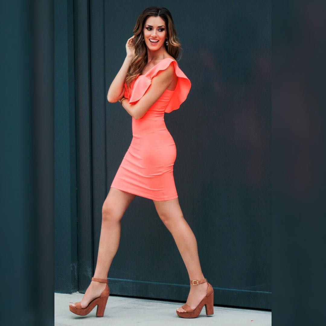 jessica mcfarlane, 7 finalista de reyna hispanoamericana 2018. - Página 2 28766610