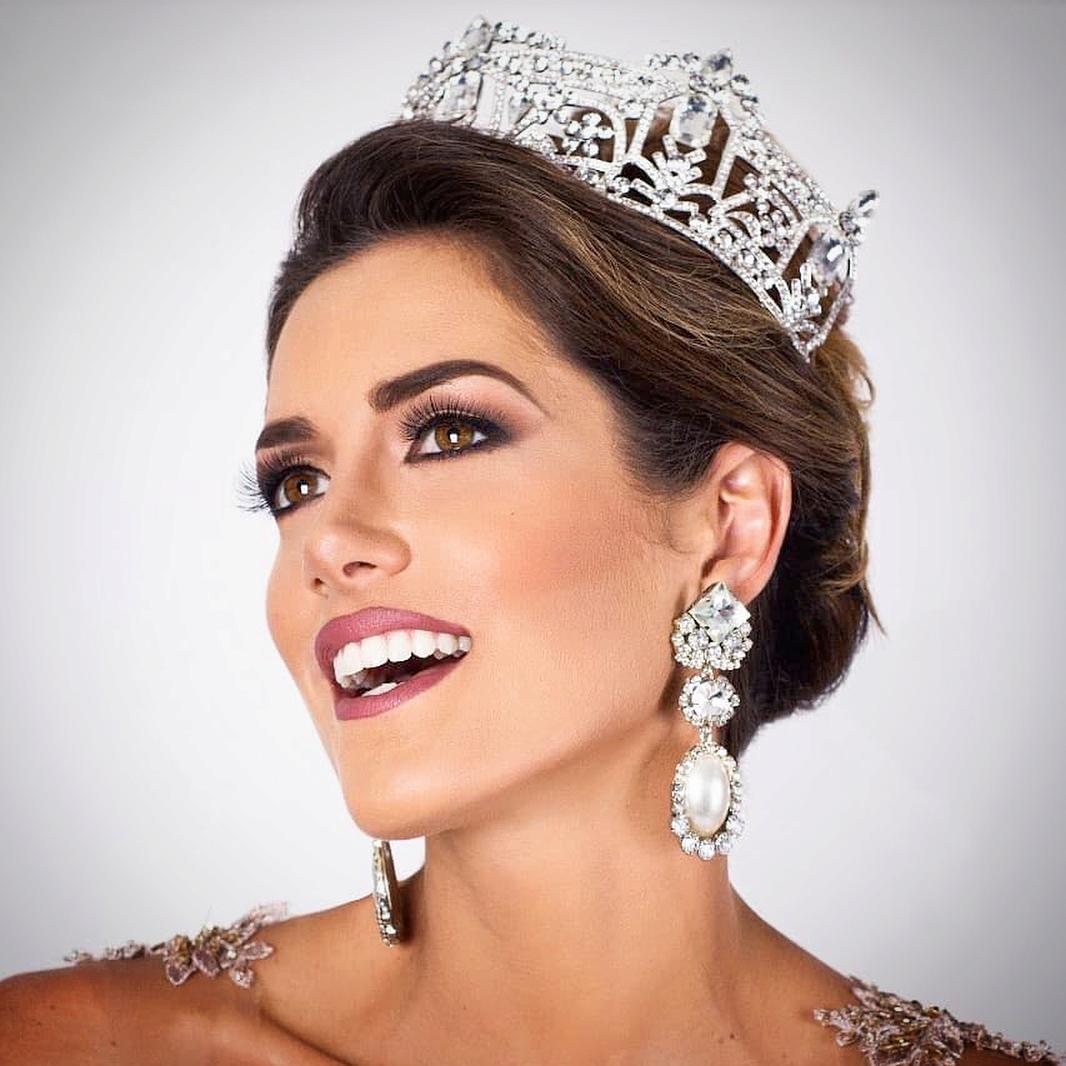jessica mcfarlane, 7 finalista de reyna hispanoamericana 2018. - Página 2 28766710