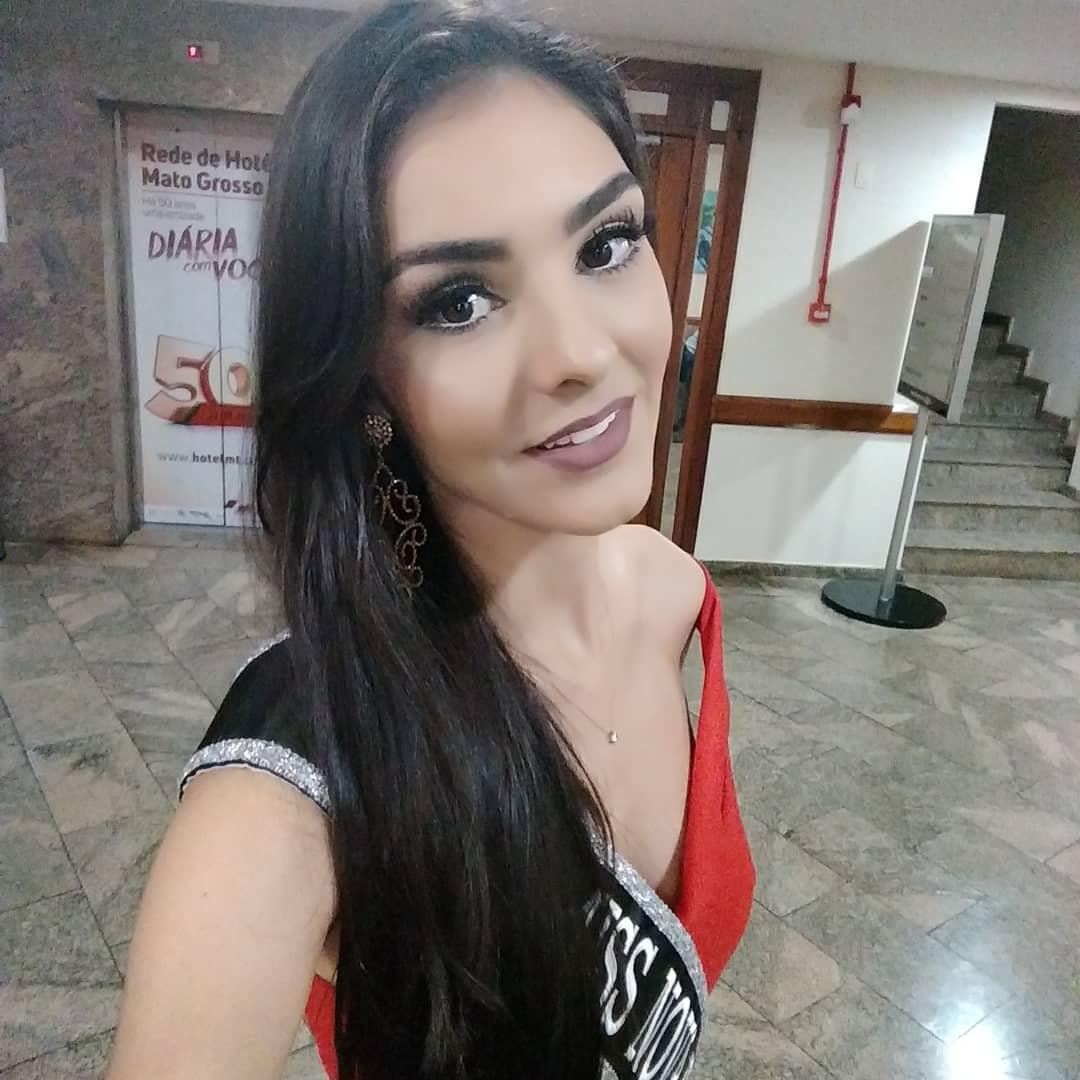candidatas a miss brasil mundo 2018. final: 11 agosto. - Página 2 29087810