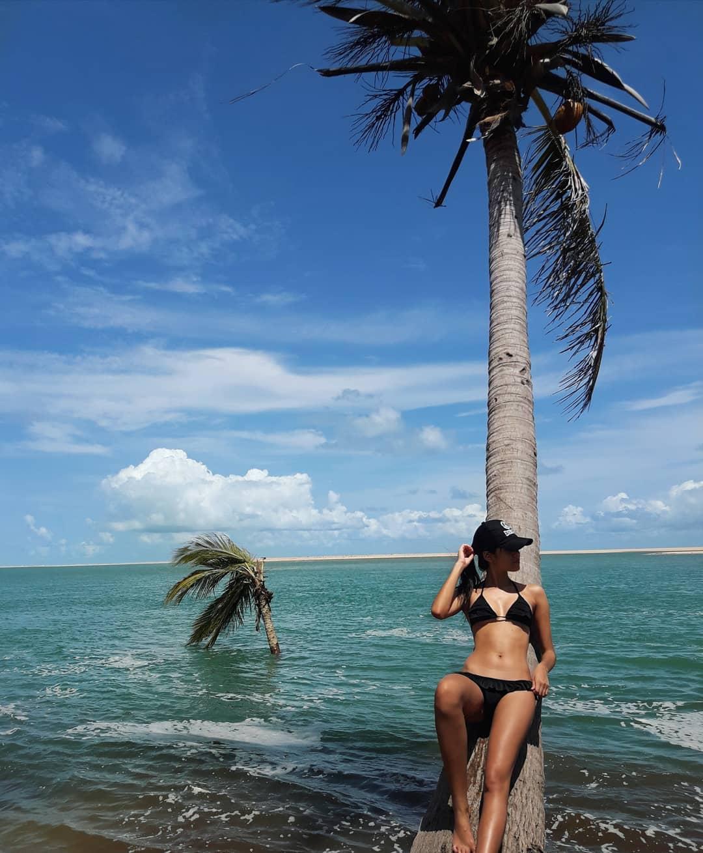 franciele alves, miss sergipe mundo 2018. 29096310