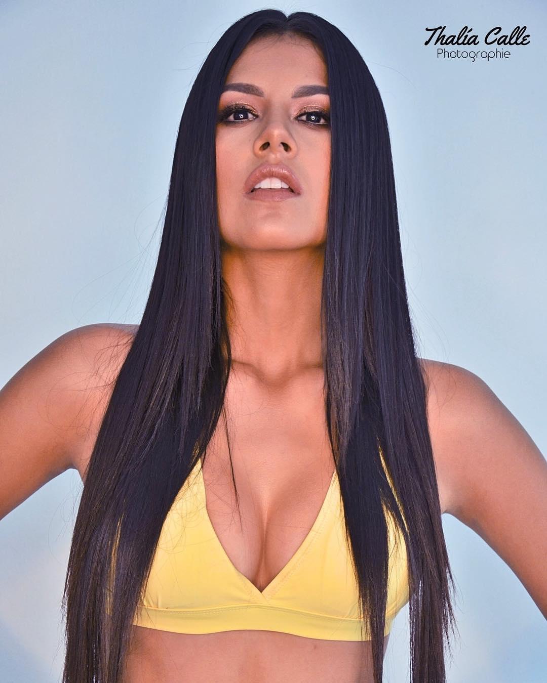 yohana hidalgo, miss peru turismo 2017. - Página 2 29400711