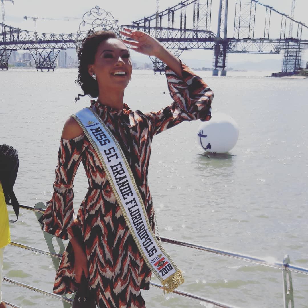 helena maier, miss grande florianopolis mundo 2018. 29401910
