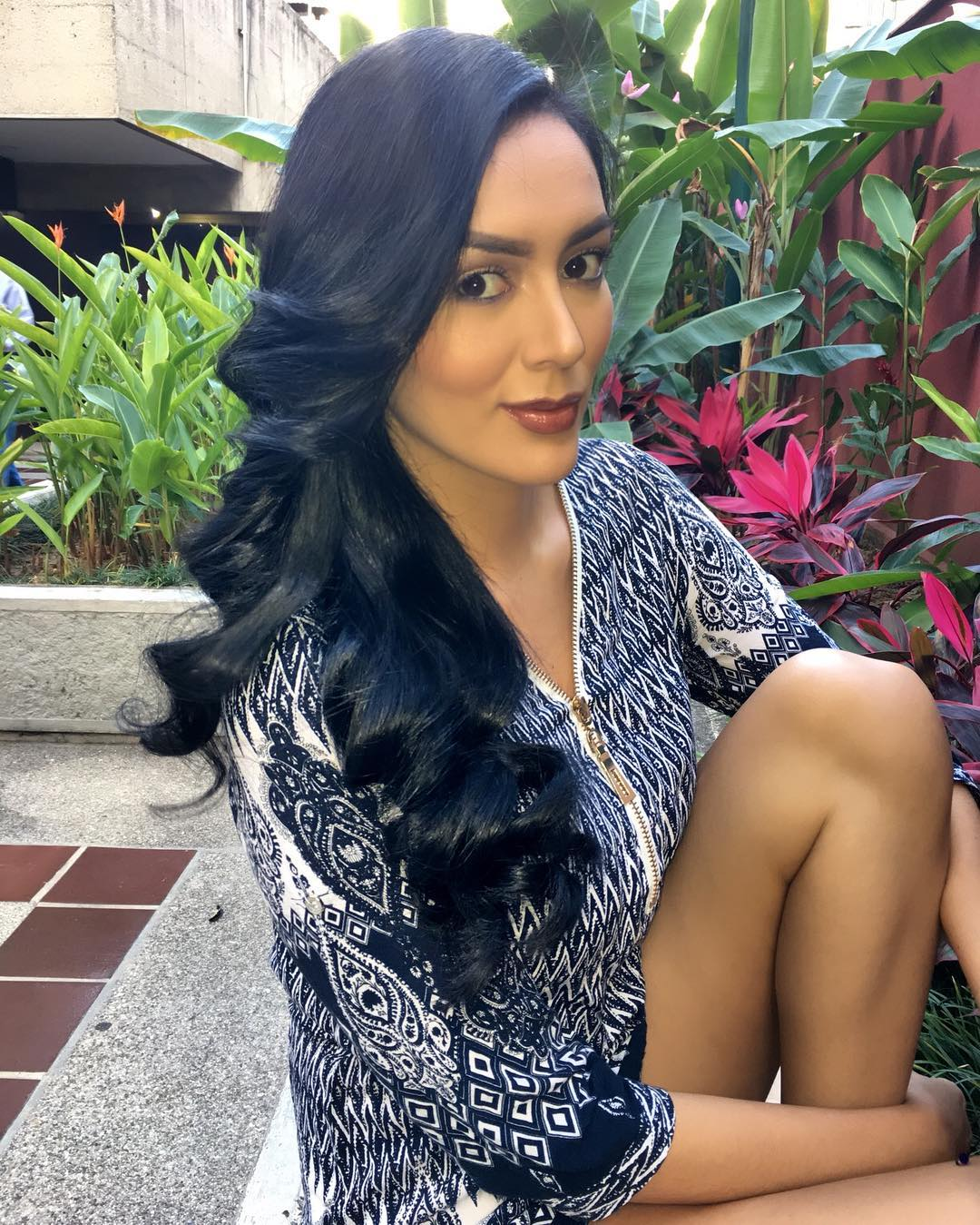 mariani chacon, 4th runner-up de miss asia pacific international 2018. - Página 2 29402711