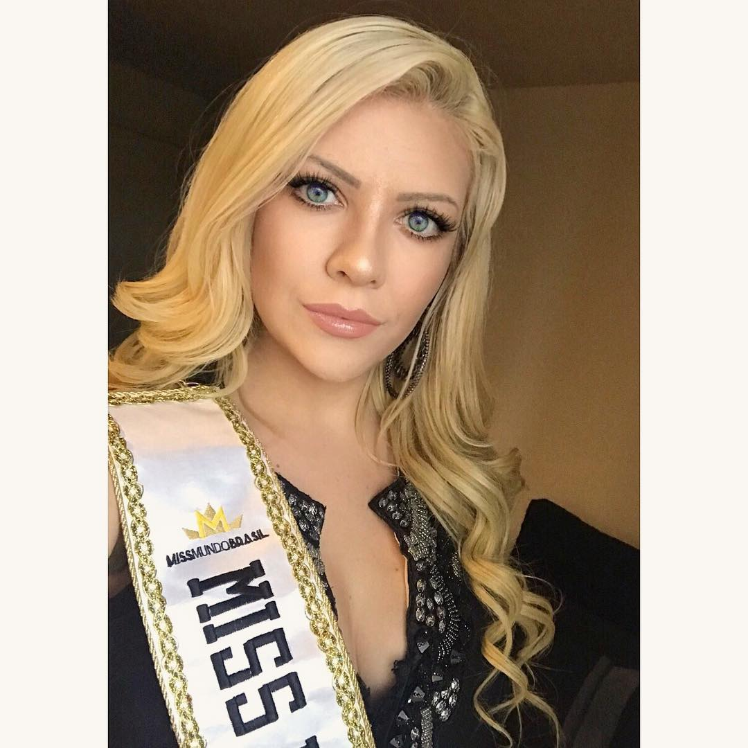 endgel cruz, miss grande curitiba mundo 2018. 29403810