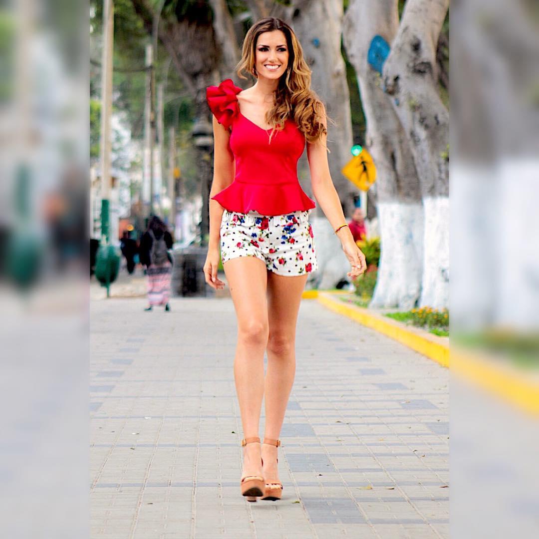 jessica mcfarlane, 7 finalista de reyna hispanoamericana 2018. - Página 2 29716310