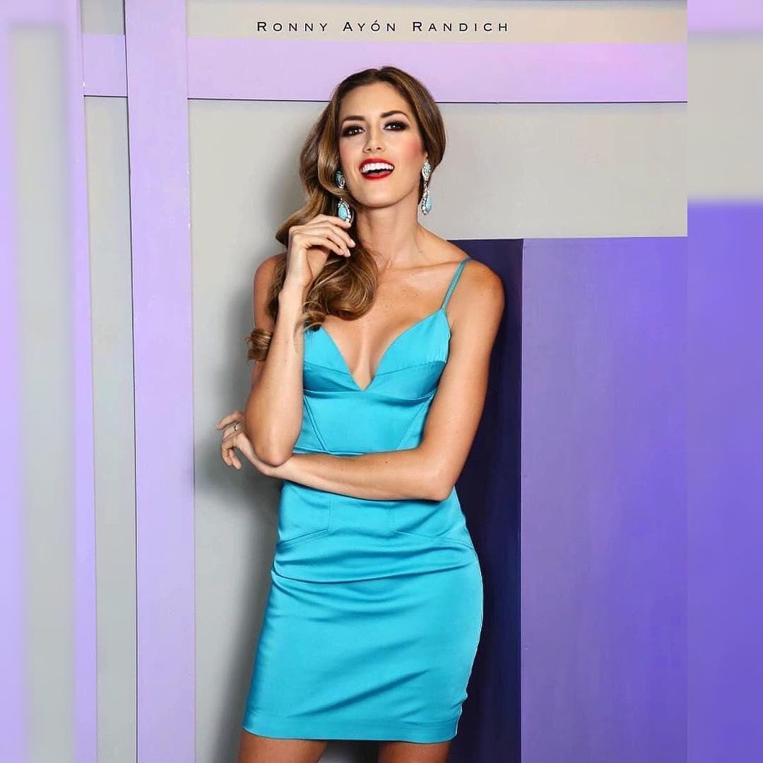 jessica mcfarlane, 7 finalista de reyna hispanoamericana 2018. - Página 2 29738210