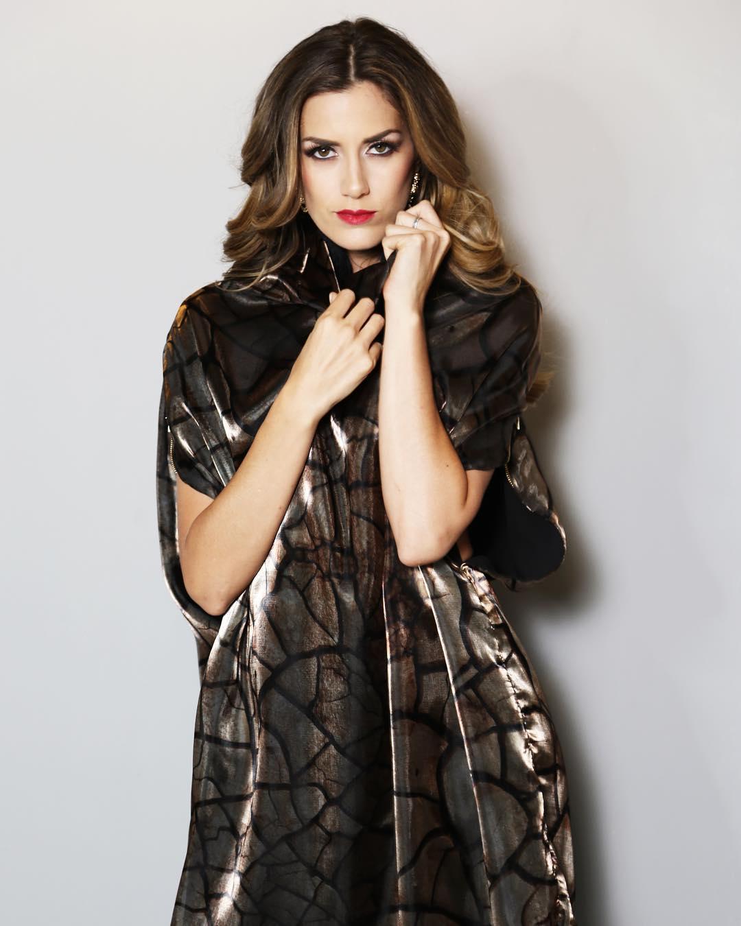 jessica mcfarlane, 7 finalista de reyna hispanoamericana 2018. - Página 2 29739310