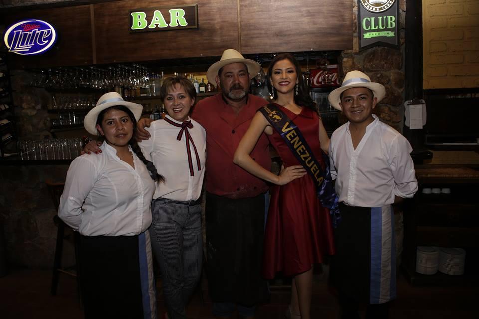 lolimar perez, miss venezuela continentes unidos 2018. 2eib9v10