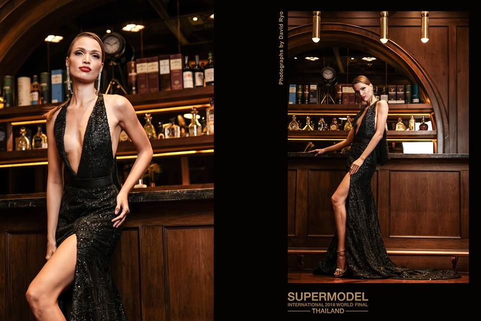 hanna weiser, top 15 de supermodel international 2018/top 10 de miss brasil mundo 2014. - Página 3 2jtgw810
