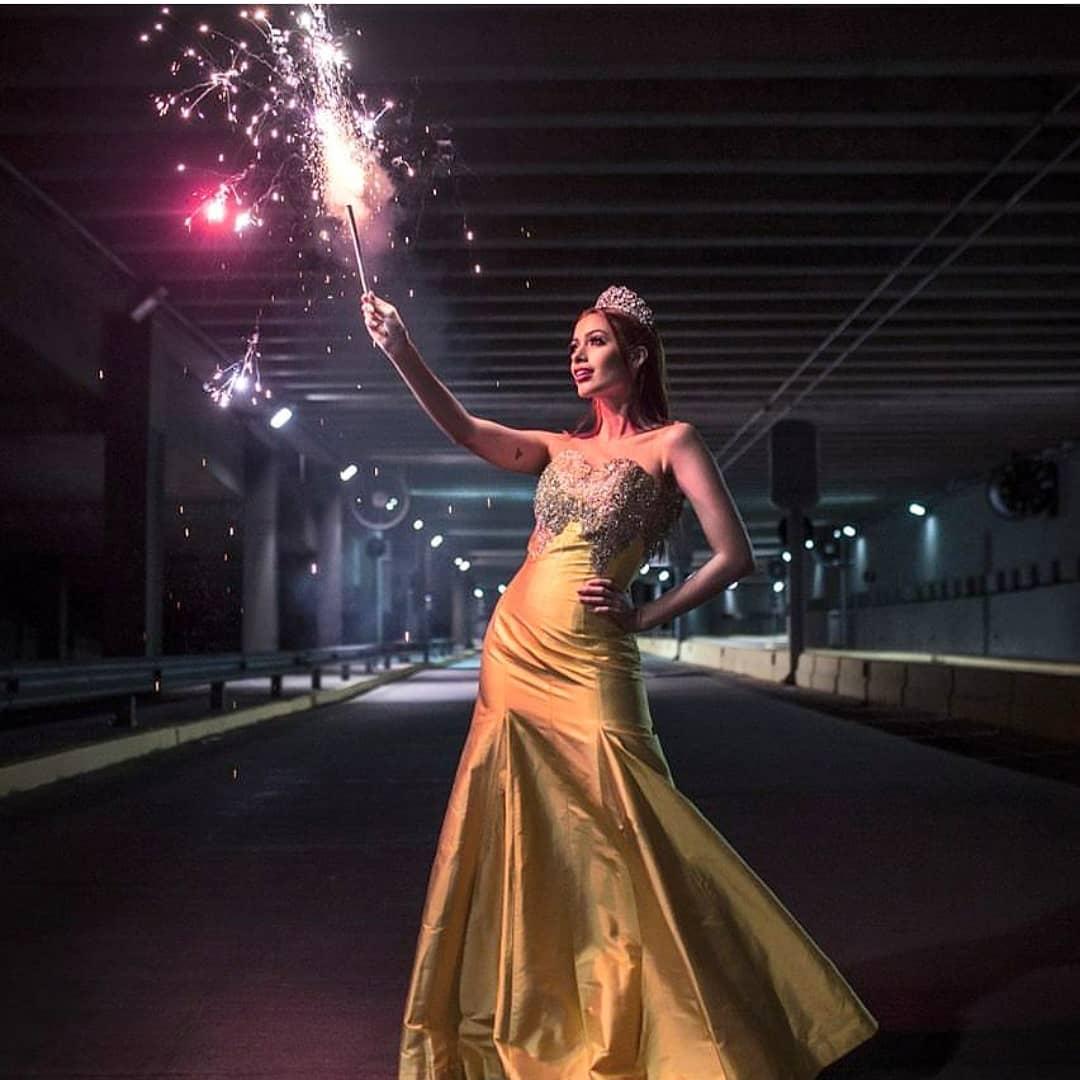 natalia gurgel, top model brasil 2021/miss morada nova 2019/miss sertao central empresarial 2018/top 20 de miss asia pacific international 2018, representando o uruguai. - Página 2 30079310